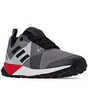 6b9c6d3983 adidas Men's Terrex Two Trail Running Sneakers from Finish Line