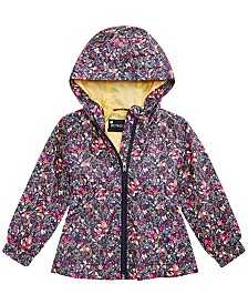 S Rothschild & CO Little Girls Anorak Jacket