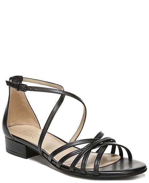 Naturalizer Haleigh Strappy Sandals