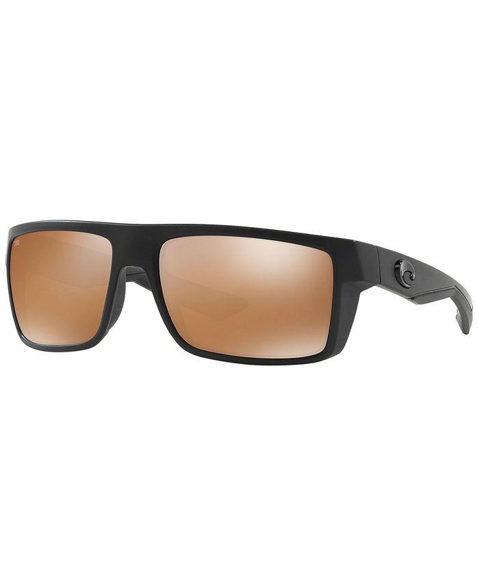 Costa Del Mar - Polarized Sunglasses, CDM MOTU 57