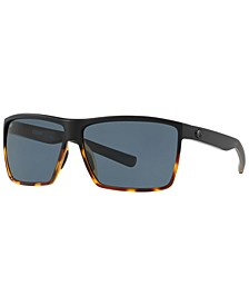 Polarized Sunglasses, RINCON 64