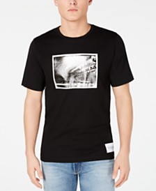 Calvin Klein Jeans Men's Andy Warhol Rodeo Graphic T-Shirt