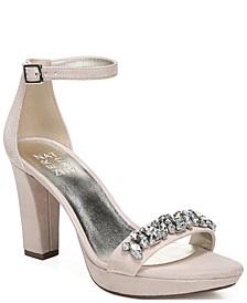 Cassano Ankle Strap Sandals