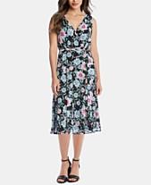 c501bed9819 Karen Kane Dresses & Clothing - Womens Apparel - Macy's