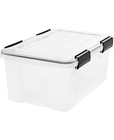 Iris 19 Quart Weather tight Storage Box