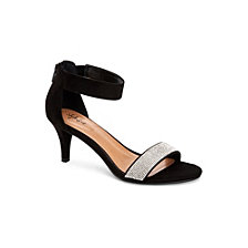 Style & Co Phillys Two-Piece Evening Sandals, Created for Macy's
