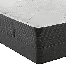 "Hybrid BRX1000-IP 13.5"" Medium Firm Mattress Set  - California King"
