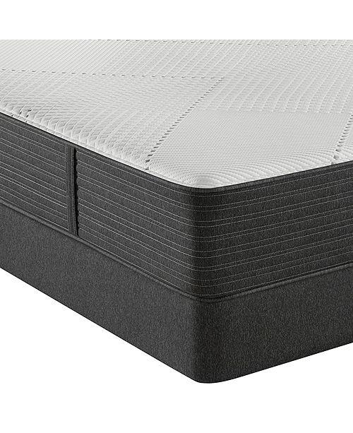Beautyrest Hybrid Brx1000 Ip 13 5 Medium Firm Mattress Set