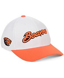 Top of the World Oregon State Beavers Tailsweep Flex Stretch Fitted Cap