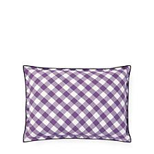 PRICE BREAK! Marabella Plaid Throw Pillow