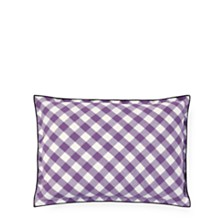Lauren Ralph Lauren Marabella Plaid Throw Pillow