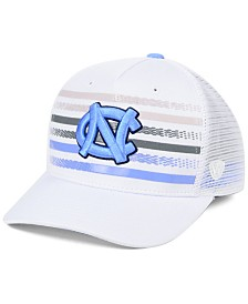 Top of the World North Carolina Tar Heels Tranquil Trucker Cap