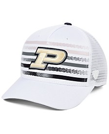 Top of the World Purdue Boilermakers Tranquil Trucker Cap