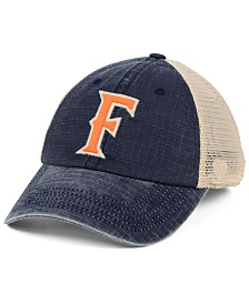Top of the World Cal State Fullerton Titans Raggs Alternate Mesh Cap