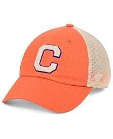 Top of the World Clemson Tigers Raggs Alternate Mesh Cap