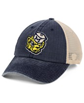 new product 3809b 7e605 Top of the World Michigan Wolverines Raggs Alternate Mesh Cap