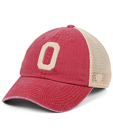 Top of the World Oklahoma Sooners Raggs Alternate Mesh Cap