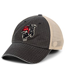 Texas Tech Red Raiders Raggs Alternate Mesh Cap