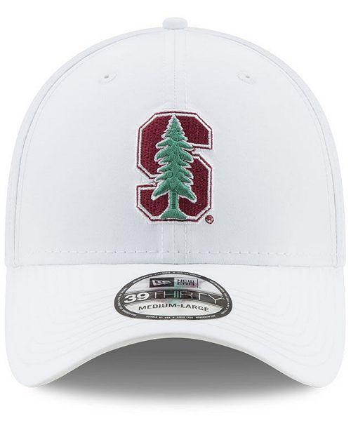 sports shoes 7d0cc c52ed ... New Era Stanford Cardinal Perf Play 39THIRTY Cap ...