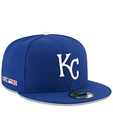 New Era Kansas City Royals 150th Anniversary 59FIFTY-FITTED Cap
