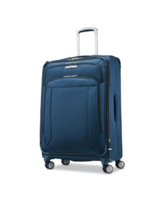 "Lite-Air DLX 25"" Expandable Spinner Suitcase, Created for Macy's"