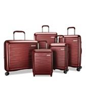 51cdb8459 Samsonite Silhouette 16 Hardside Luggage Collection