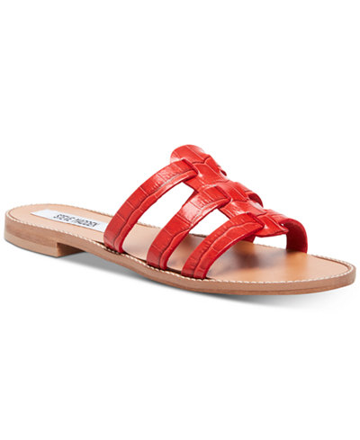 Steve Madden Women's Tammey Fisherman Sandals
