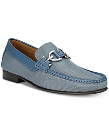 Men's Colin Bit Moc-Toe Loafers