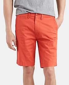 "Men's 502 Chino 9 1/2"" Shorts"