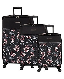 Kylee Expandable Luggage Collection