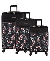 Vince Camuto Kylee Expandable Luggage Collection 0421f595a32ef
