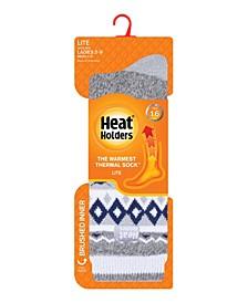 Women's Lite Jacquard Thermal Socks