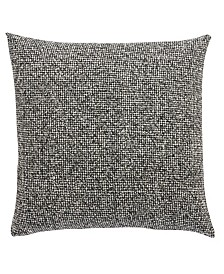 Jaipur Living Chanel Textured Poly Throw Pillow 22""