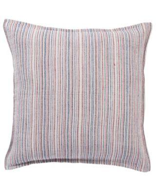 "Taye Stripe Down Throw Pillow 22"""