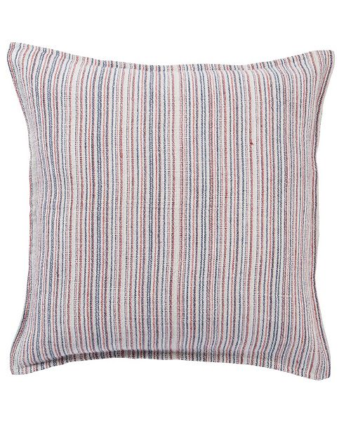 Jaipur Living Taye Stripe Down Throw Pillow 22""