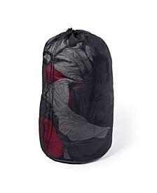 110L Poly Mesh Sleeping Bag Storage Sack