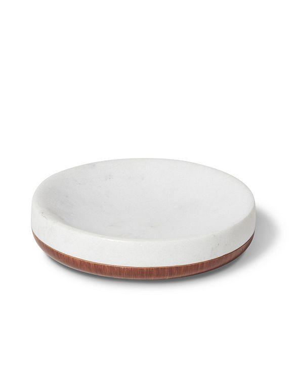 Roselli Trading Company Eleganza Soap Dish