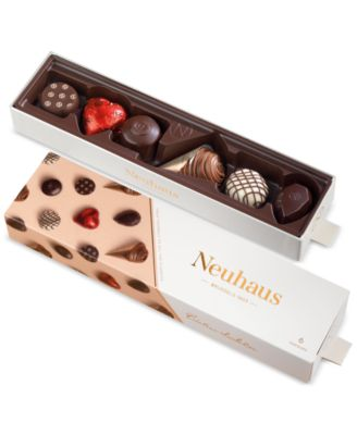 Treat Yourself To All The Classics Assorted Chocolates Box