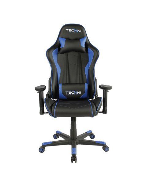 RTA Products Techni Sport TS-4800 Ergonomic Video Gaming Chair