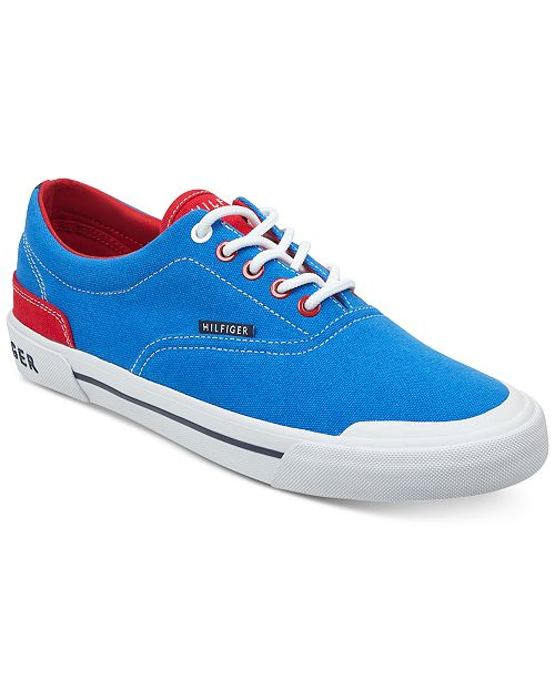 Tommy Hilfiger Men's Pallet Sneakers