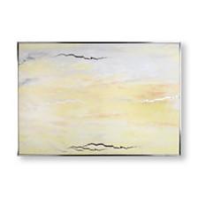 Graham & Brown Midsummer Glow Framed Canvas Wall Art