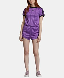 adidas Originals 70s Kick Romper