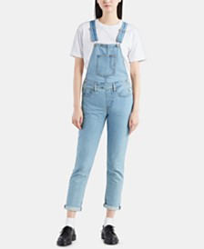 Levi's® Original Cotton Overalls