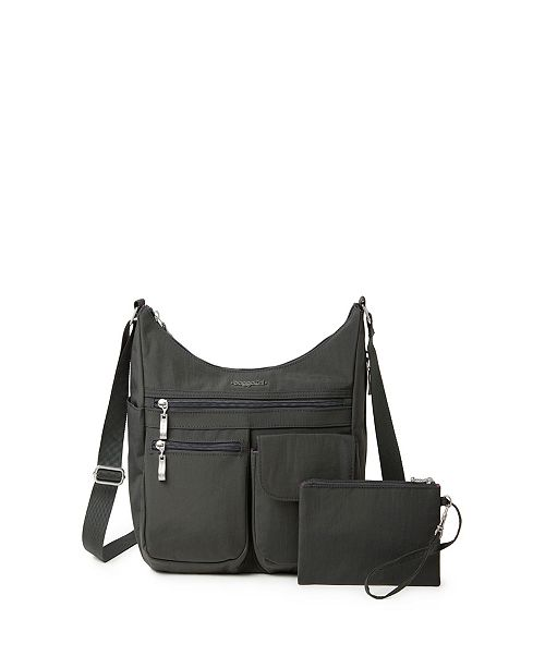 7a2803075 Baggallini Everywhere Bagg With RFID; Baggallini Everywhere Bagg With RFID  ...