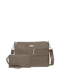 Tablet Crossbody With RFID