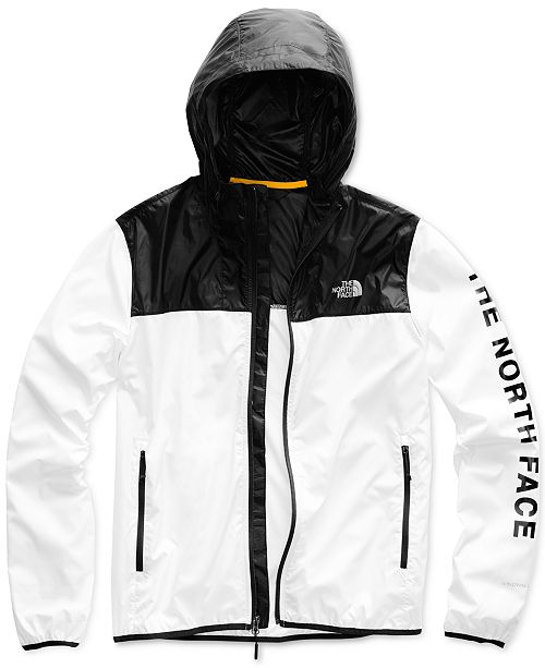 2ce36efc9 The North Face Men's Cyclone 2.0 Jacket & Reviews - Coats & Jackets ...