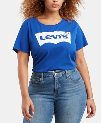 Levi's® Plus Size Perfect T-Shirt