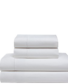 Cool Comfort Cotton Solid King Sheet Set