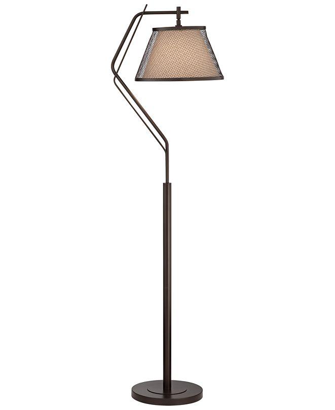 Pacific Coast Downlight Arc Floor Lamp