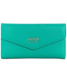 GUESS Colette Clutch Wallet